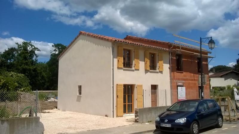 Maison  4 pièces + Terrain 500 m² Poucharramet par MAISONS PIERRE