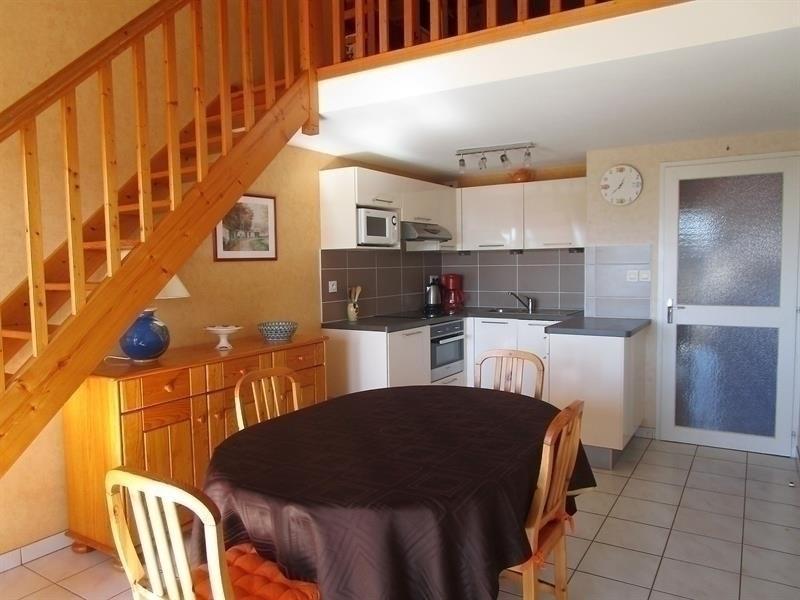 Location vacances Les Sables-d'Olonne -  Appartement - 6 personnes - Jardin - Photo N° 1
