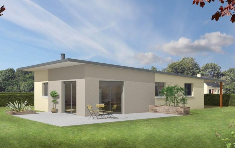 Maison  4 pièces + Terrain Jans par MAISONS DE L AVENIR