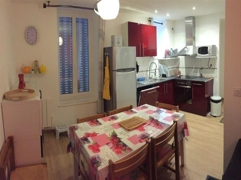 APPARTEMENT F4 – 6 COUCHAGES