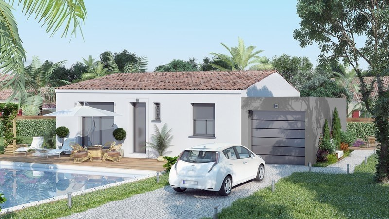 Maison  525 m² Narbonne par VILLAS BELLA