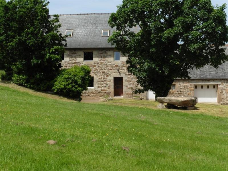 Location vacances Pleumeur-Bodou -  Maison - 8 personnes - Barbecue - Photo N° 1