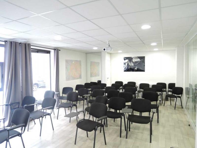 Location Bureau Asnières-sur-Seine