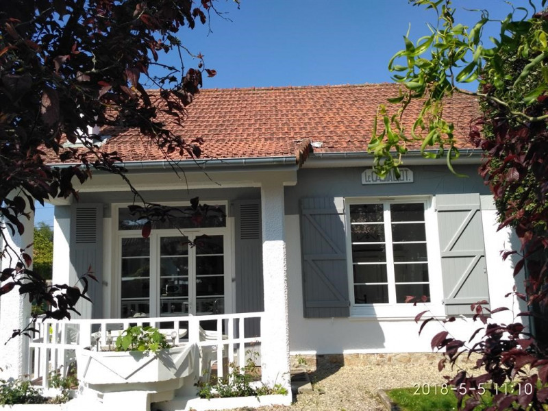 Holiday rentals Saint-Michel-Chef-Chef - House - 6 persons - BBQ - Photo N° 1