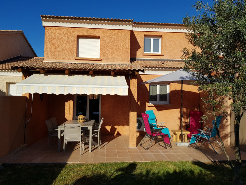 Location vacances Cervione -  Maison - 6 personnes - Barbecue - Photo N° 1