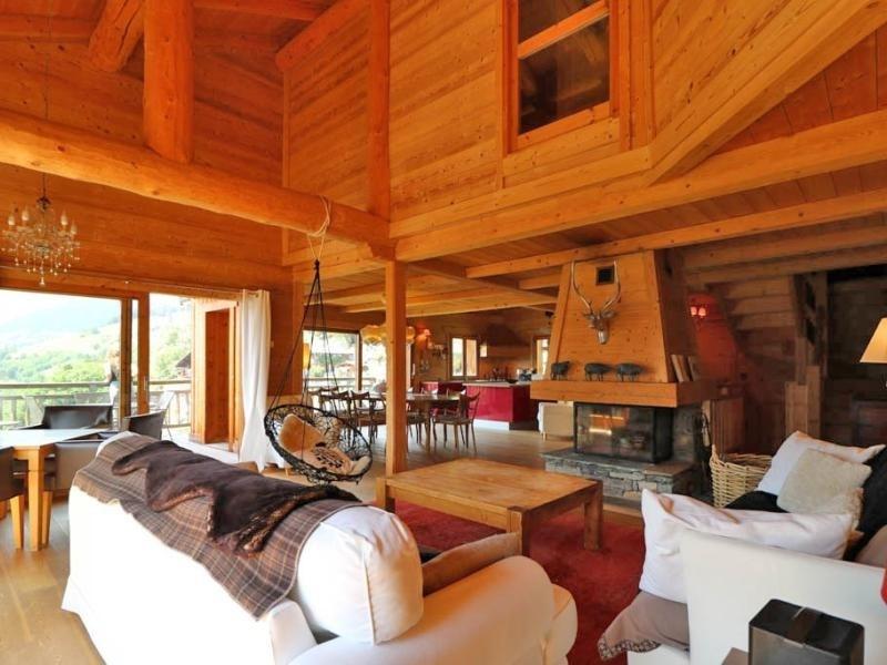 Location vacances Montvalezan -  Maison - 13 personnes - Lave-linge - Photo N° 1