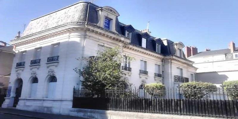 Location Bureau Nevers