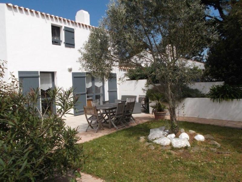 maison neuve 20 metres de la plage de ker chalon , jardin paysagé plein sud - Maison KER lili {chez liza)