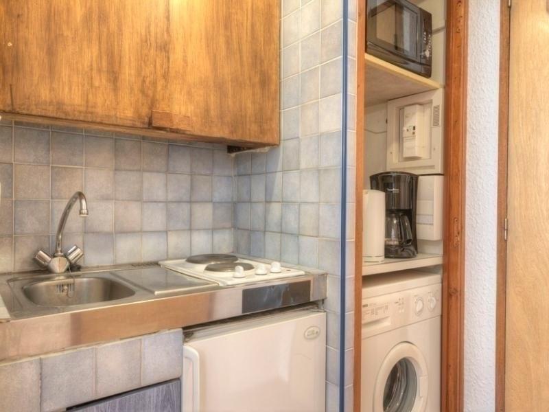Location vacances Briançon -  Appartement - 2 personnes - Télévision - Photo N° 1