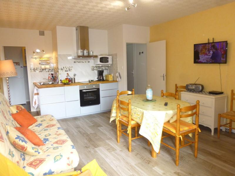 Location vacances Saint-Hilaire-de-Riez -  Appartement - 6 personnes - Grille-pain - Photo N° 1