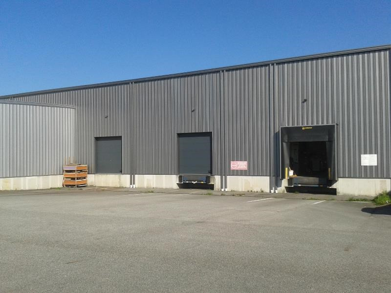 Location Local d'activités / Entrepôt Montivilliers