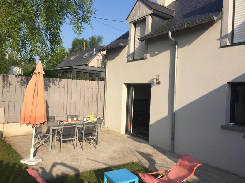 Location vacances Dinard -  Maison - 7 personnes - Barbecue - Photo N° 1