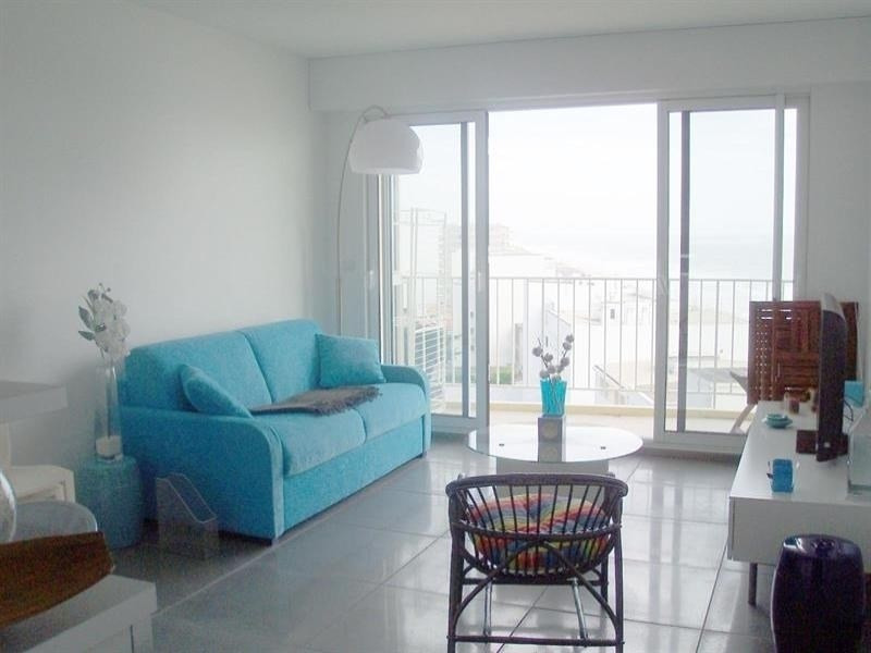 LOCATION APPARTEMENT SAINT JEAN DE MONTS APPARTEMENT SUR LE FRONT DE MER