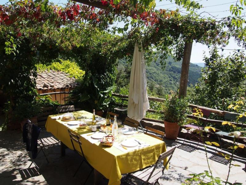 Ardèche - Location de vacances
