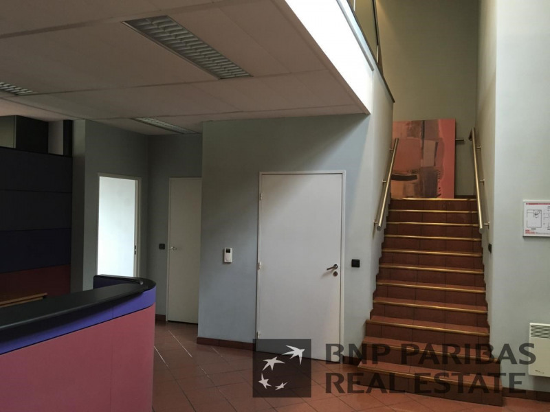 Location bureau chambourcy yvelines m² u référence n