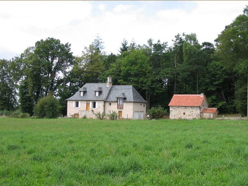 Location vacances Camps-Saint-Mathurin-Léobazel -  Maison - 7 personnes - Barbecue - Photo N° 1