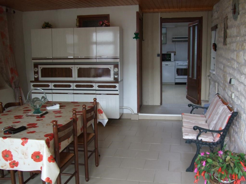 Holiday rentals Champagne - House - 6 persons - BBQ - Photo N° 1