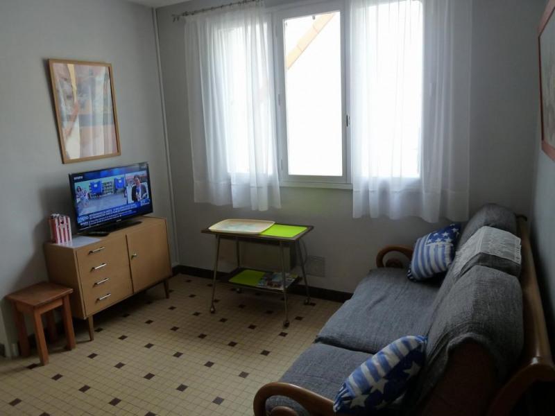 Location vacances La Bernerie-en-Retz -  Appartement - 4 personnes - Barbecue - Photo N° 1