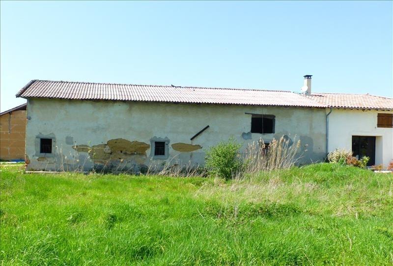 Vente Maison  Pices VillarsLesDombes  Maison Corps De Ferme F