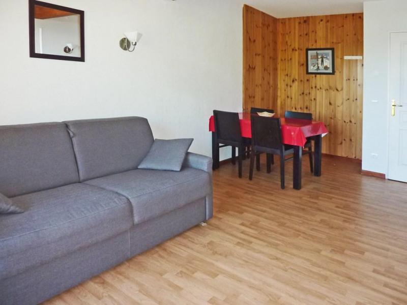 Appartement duplex 3 pièces 6 personnes (1030)