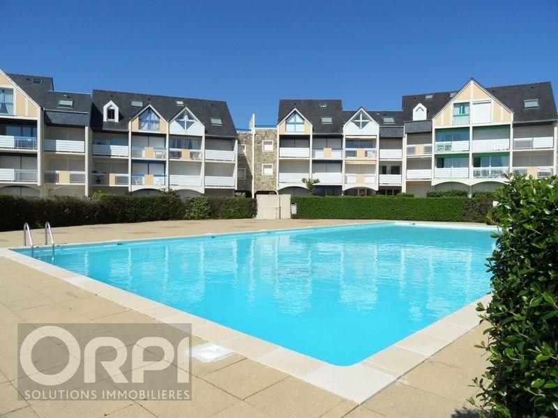 Appartement pour 3 pers. avec piscine, Arzon