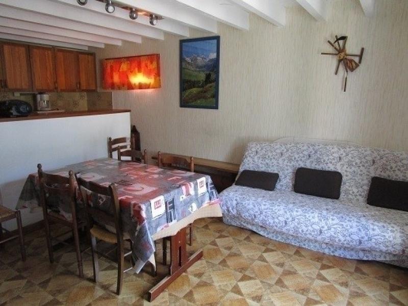 Location vacances Cauterets -  Appartement - 10 personnes - Jardin - Photo N° 1