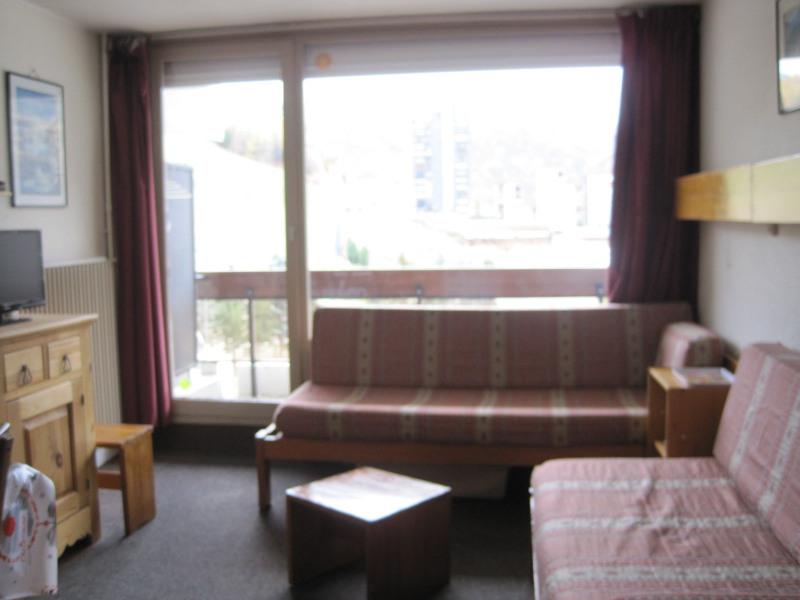 Location vacances Saint-Martin-de-Belleville -  Appartement - 5 personnes - Balcon - Photo N° 1