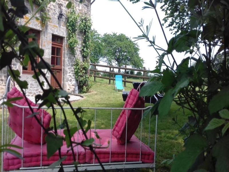 ST LEONARD DES BOIS - 6 pers, 80 m2, 4/3