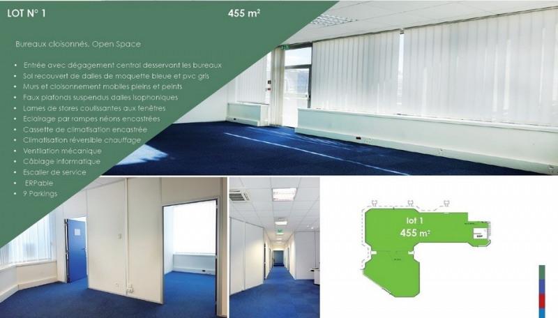 location bureau noisy le grand seine saint denis 93 2571 m r f rence n 4456. Black Bedroom Furniture Sets. Home Design Ideas