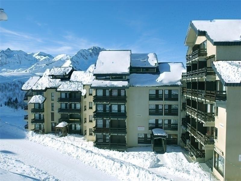 Location vacances Saint-Aventin -  Appartement - 6 personnes - Télévision - Photo N° 1