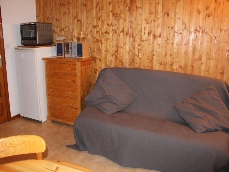 Appartement 2 pièces cabines 4 personnes 3* exposé sud est