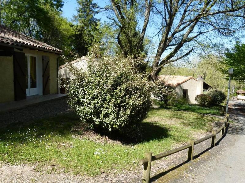 Location vacances Casseneuil -  Maison - 4 personnes - Jardin - Photo N° 1