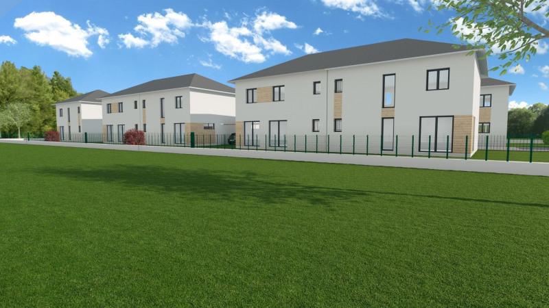 Maison  5 pièces + Terrain 190 m² Annemasse par MODULHABITAT