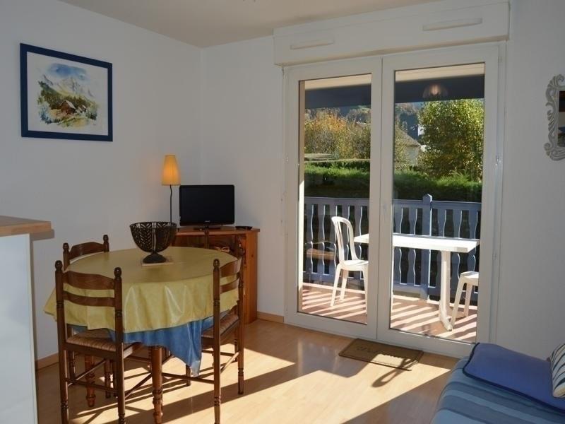 Location vacances Esquièze-Sère -  Appartement - 6 personnes - Télévision - Photo N° 1