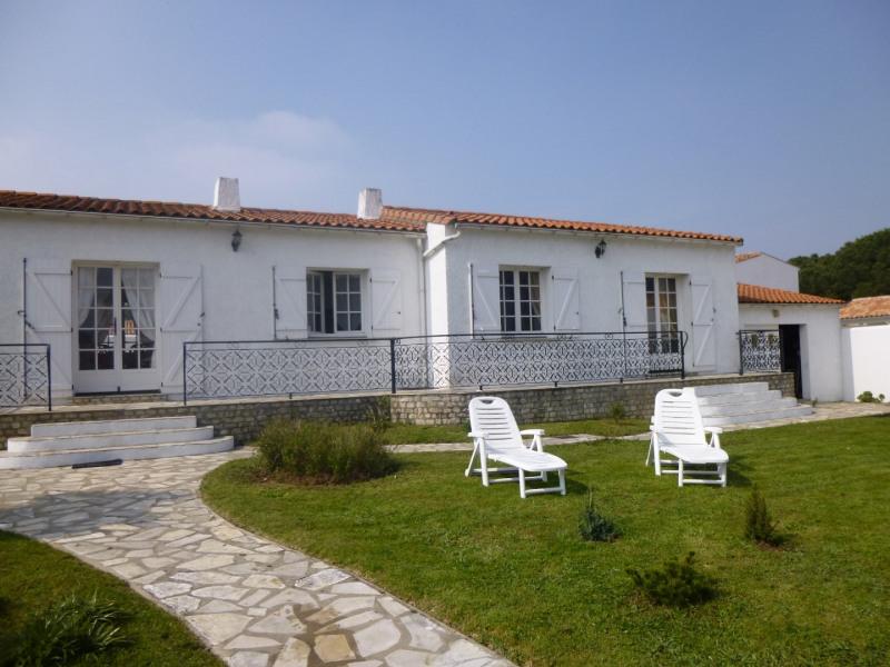 Très belle villa indépendante,proche centre ville et bord de la mer CLASSE 3 ETOILES a l office de tourisme