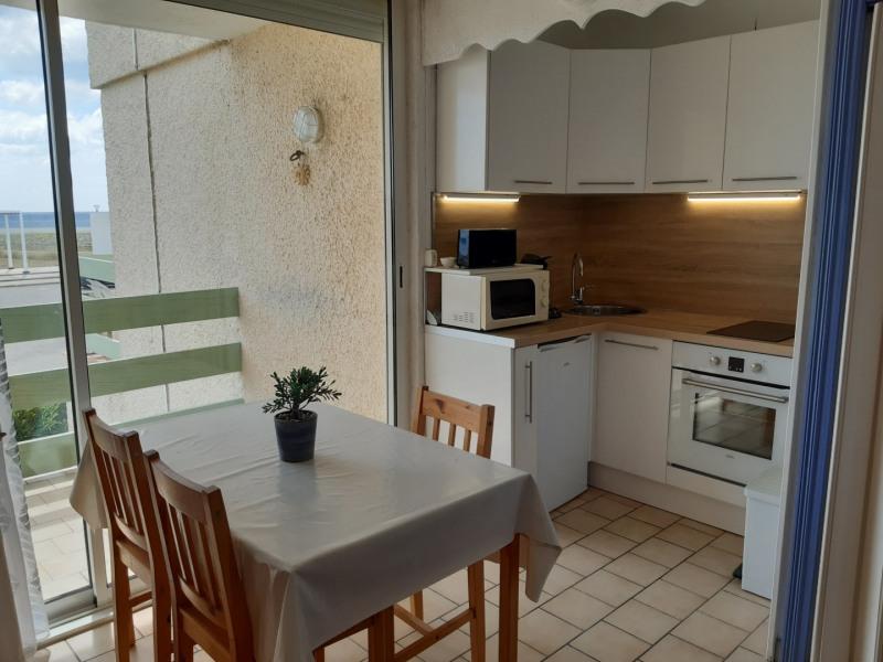 Location vacances Leucate -  Appartement - 4 personnes - Lave-linge - Photo N° 1