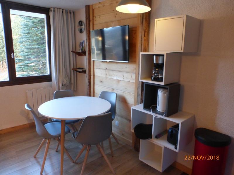 Appartement Boedette D 421