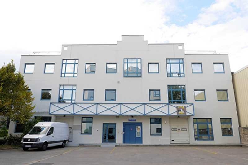 Location Bureau Ivry-sur-Seine