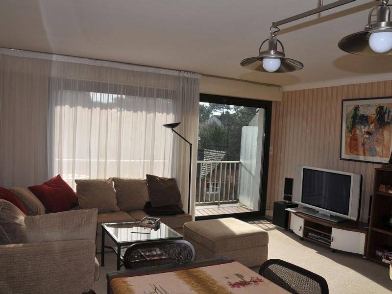Location vacances La Baule-Escoublac -  Appartement - 5 personnes - Chaîne Hifi - Photo N° 1