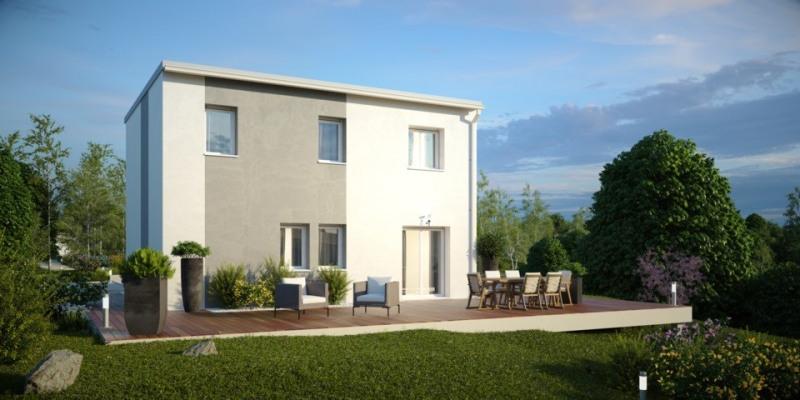 Maison  4 pièces + Terrain 380 m² Le Déluge par MAISONS PIERRE