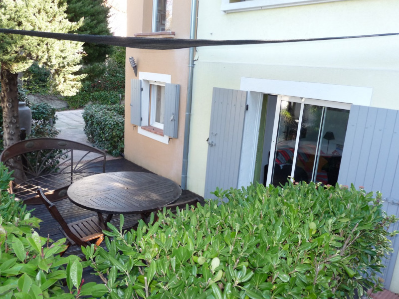 Location vacances Martigues -  Appartement - 2 personnes - Barbecue - Photo N° 1
