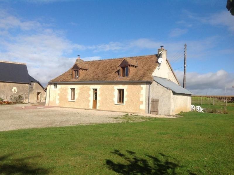 Location vacances Courdemanche -  Maison - 13 personnes - Barbecue - Photo N° 1