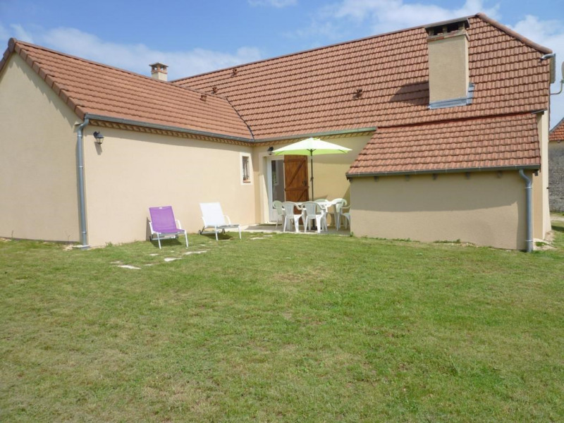 Holiday rentals Montfaucon - House - 7 persons - BBQ - Photo N° 1