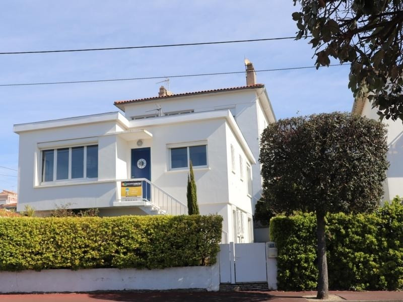 Location vacances Royan -  Maison - 8 personnes - Barbecue - Photo N° 1