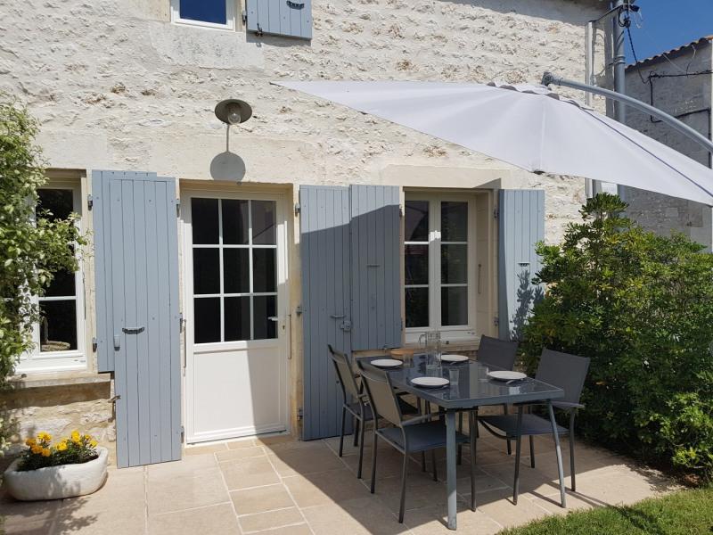 Gîte Oxalyd 4 places proche Rochefort, idéal en famille ou entre amis - Soubise
