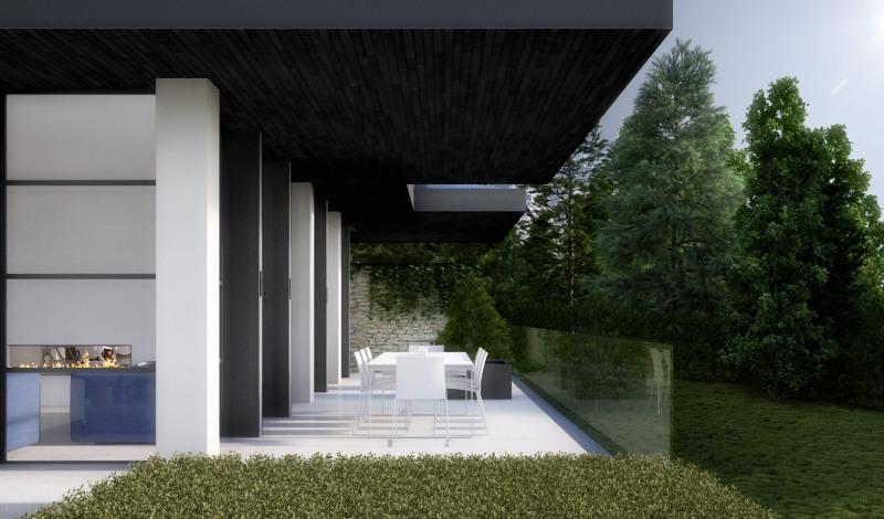 Maison  5 pièces + Terrain 340 m² Dardilly par COMPAGNIE DE CONSTRUCTION