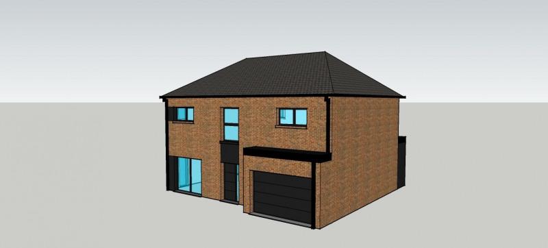 Maison  6 pièces + Terrain 633 m² Erquinghem-le-Sec par Maison Familiale - Lille