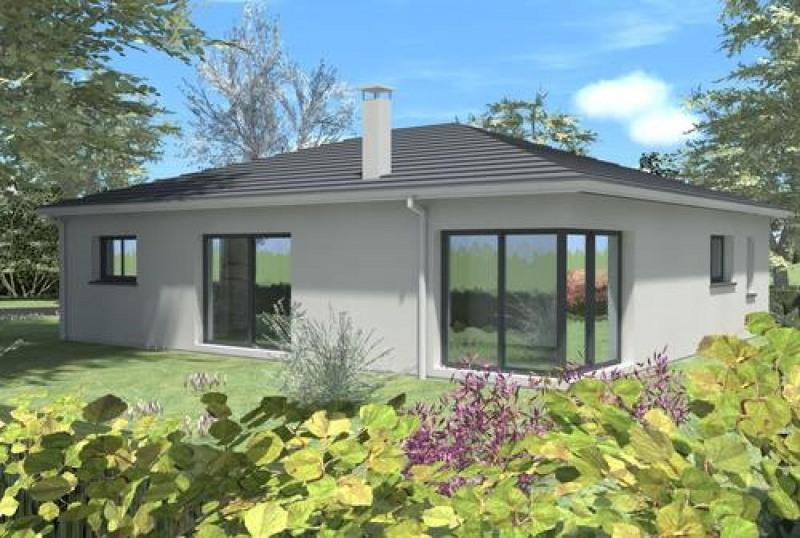Maison  4 pièces + Terrain 570 m² Teich par TANAIS TERRE HABITAT