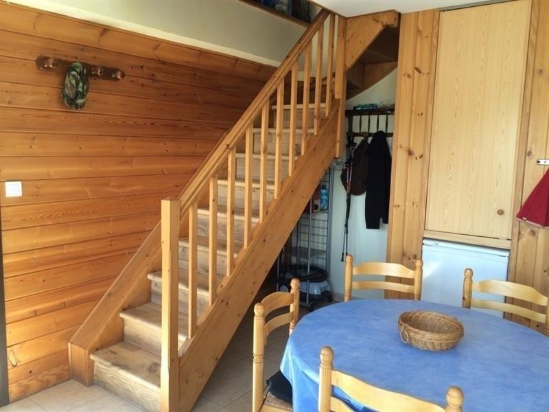 appartement 6 personnes en duplex dans chalet Joubelle 4-5 réallon