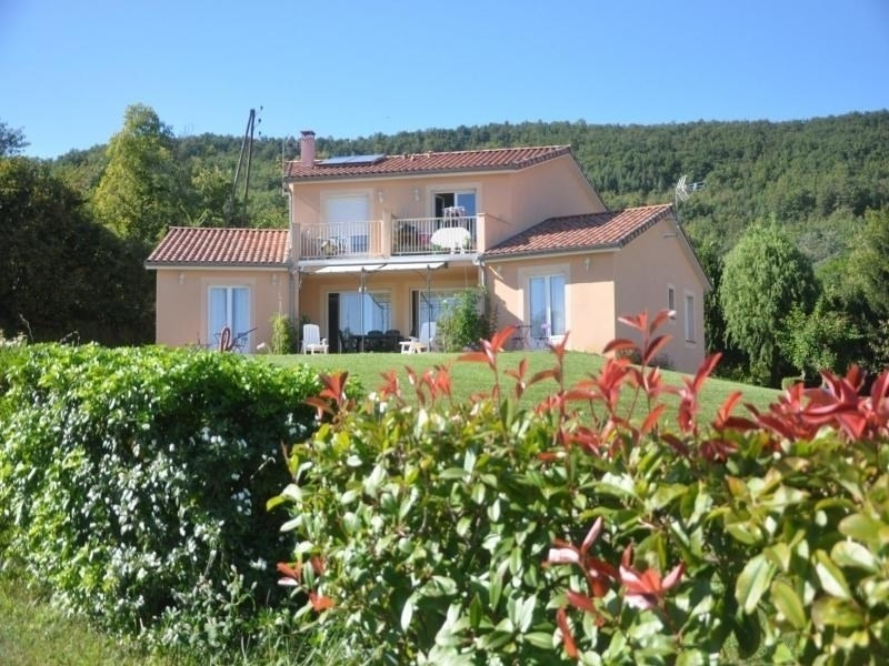 Location vacances Tabre -  Appartement - 4 personnes - Barbecue - Photo N° 1